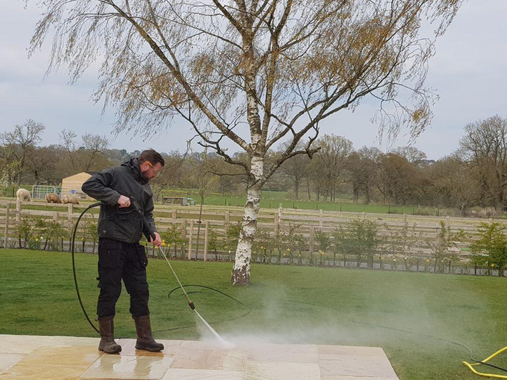 parfitt services, pressure washing, jet washing, pressure jet washing, high pressure washing