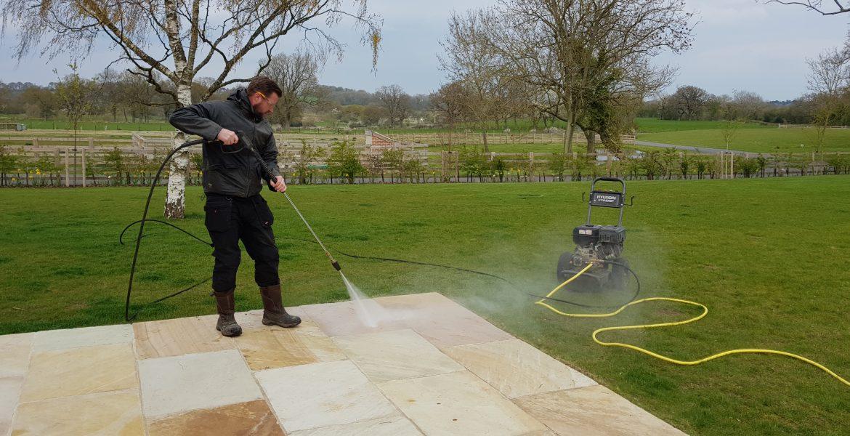 patio pressure washing henley in arden, patio jet washing Henley-in-Arden